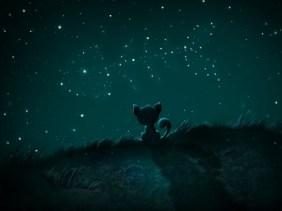 Cat, fishbone constellation